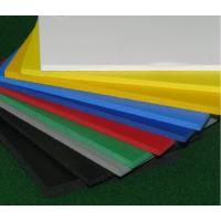 Wholesale Advertising Outdoor Wall PVC Sheet, Sound Insulated Fire Retardant PVC Sheet from china suppliers