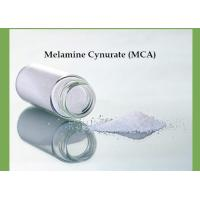 Wholesale Pesticide Fire Retardant Chemicals White Powder MCA C6H9N9O3 Cas No 37640-57-6 from china suppliers