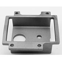 Wholesale Custom Alloy Steel Casting for Pump Body from china suppliers