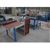 Buy cheap New products Galvanized Fully Automatic Brick Force Wire Making Machine South Africa from wholesalers