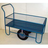 Wholesale GCL geared trolley, I beam trolley from china suppliers