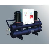 Wholesale Automaticlly Defrosting Hot Water Heater Pump , Heating House Hybrid Heat Pump from china suppliers