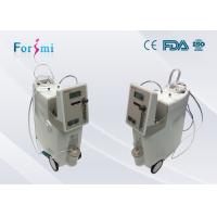 Wholesale Newest white 2 in 1 intraceuticals oxygen facial, hyperbaric oxygen facial machine for sale from china suppliers