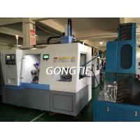 Buy cheap slant bed CNC lathe from wholesalers