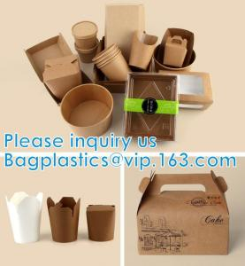 Wholesale Soup Cups Cup Soup Disposable Paper Soup Cups With Paper Lid Ice Cream Cup Coppa Gelato from china suppliers