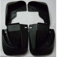 Wholesale Aftermarket Black Rubber Car Mud Flaps For Honda Accord 1998 - 2000 - 2002 CG5 2.3L Set Replacement from china suppliers