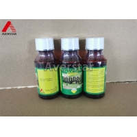 Wholesale Pest Control Insecticide Chlorphrifos 50% + Cypermethrin 5% EC Strong Knockdown Effect from china suppliers