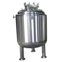 Wholesale Portable High Density stainless steel tanks / commercial blender Liquid Agitators / liquid mixing from china suppliers