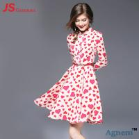 Wholesale Elegant Office Wear For Women , Chiffon Fashionable Office Wear from china suppliers