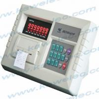 Quality XK3190-A1+p Weighing Indicator, Truck scale indicator for sale
