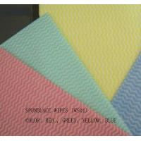 Wholesale Spunlcce Wipes(WS01) from china suppliers