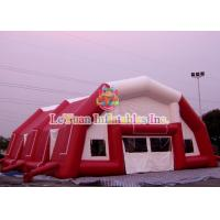 Wholesale Reliable Air Outdoor Inflatable Tennis / Bar / Pub Tent For Event from china suppliers