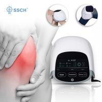 Wholesale Low Level Laser Therapy Machine Medical Infrared Knee Treatment Device 808nm from china suppliers