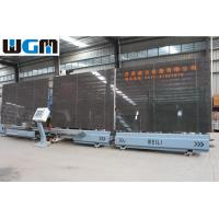 Buy cheap Insulating Glass Machine Automatic Silicone Sealing Robot 2.5m Double Glazing from wholesalers