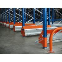Wholesale Pallet Shuttle rack - Radio Shuttle System - high density pallet storage - Semi automatic shuttle system from china suppliers