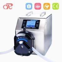 Wholesale Glycerin Filling Peristaltic Pump from china suppliers