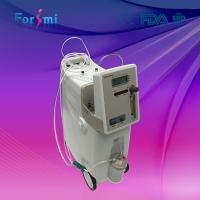 China Oxygen Facial Machine output pressure 2MPA voltage 110-240V Rating power ≤ 370 W on sale