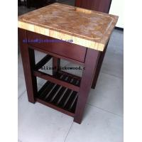 Wholesale sell Kitchen Cart Butcher Blocks - Butcher Block, Cutting Board, Counter Top from china suppliers