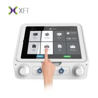 Wholesale Physcal Therapy SEMG Biofeedback Equipment ABS Metal Material Use With IPad from china suppliers