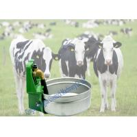 Buy cheap Farm Animal Stainless Steel Water Trough Large Stainless Steel Water Tanks from wholesalers