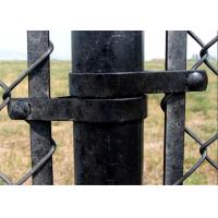 Wholesale 42mm 3-1/2 Inch Galvanized Chain Link Fence Tension Band from china suppliers