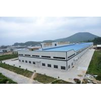 Wholesale Prefabricated Steel Structure Building For Big Workshops And Warehouses from china suppliers