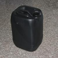 Buy cheap 25L Industrial food grade plastic barrels jerry cans from wholesalers