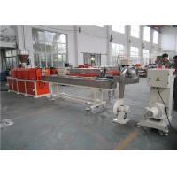 Wholesale Twin Screw Extruder White Master Batch Manufacturing Machine  PET / Pigment from china suppliers