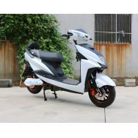 "Wholesale 1000W Electric Scooter Motorcycle 10"" Wheel 60V30AH Battery For Long Distance from china suppliers"