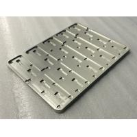 China Welding Aluminum parts on sale
