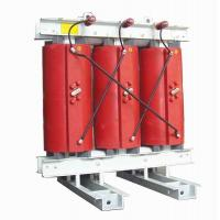 Wholesale Self Extinguishing Dry Type Cast Resin Transformer 33kV - 2500 kVA from china suppliers