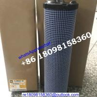 China 110-6331 air filter for CAT Caterpillar Heavy duty truck 769 770 772 773 775 777 785 789 793 797 on sale