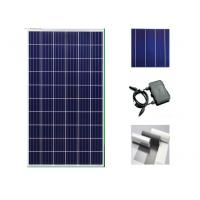 China Clean energy low price china direct supply solar panel 260 watt,all black solar panel  for home system on sale