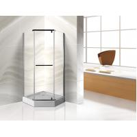 Wholesale 900x900mm Dimond Shape Corner Shower Stall Normal Temperature Storage from china suppliers