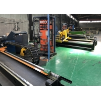 Wholesale 32-114 steel tube HSS and TCT cut cold cut flying saw machine from china suppliers