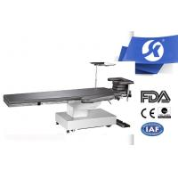 Wholesale Opthalmological Surgical Operating Table Orthopedic Tables A109-2 from china suppliers