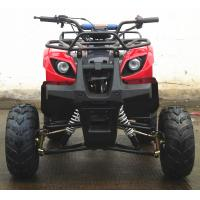 """Wholesale 110cc Big Frame Youth Four Wheelers Chain Drive 7""""Big Tires Reverse Gear from china suppliers"""