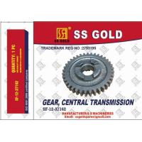 Wholesale 12-37152 Central transmission gear SSGOLD brand ISO9001 2008 Certification from china suppliers