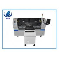 Buy cheap 5KW HT-F7 SMT Mounting Machine High Speed Pick And Place Equipment 220AC 50Hz from wholesalers