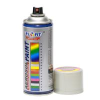 Buy cheap Colored Auto Aerosol Spray Paint High Temp / Heat Resistant For Engine / from wholesalers