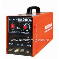 Buy cheap Inverter DC TIG/MMA Welding Machine from wholesalers