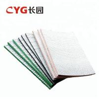 Wholesale Construction Heat Insulation Metalized Film Cross Linked PE / IXPE Foam from china suppliers