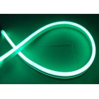 Wholesale 24 Volt Neon LED Strip Lights 6mm Top View For Theme Party Decoration from china suppliers