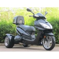 """Wholesale Single Cylinder 150cc Width 33.5"""" Riverbed Tri Wheel Motorcycle from china suppliers"""