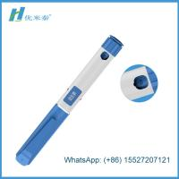 Wholesale Plastic Refillable Insulin Pen Cartridge , Prefilled Insulin Syringes CE/ ISO Listed from china suppliers