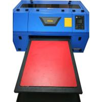 Wholesale Supply high resolution 2880*1440 DPI automatic garment printer machine from china suppliers