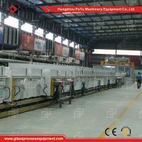 Buy cheap Low-E Glass Production Line, Coating System For Single Silver Glass from wholesalers