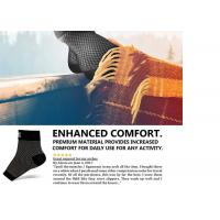 Wholesale Compression Foot Sleeves for Men & Women - Best Plantar Fasciitis Socks for Plantar Fasciitis Pain Relief, Heel Pain from china suppliers