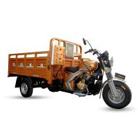 Wholesale 200CC Three Wheel Cargo Motorcycle / 250CC Cargo Tricycle Heavy loader from china suppliers