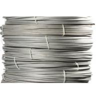 China AISI 302HQ Stainless Steel Cold Heading Wire For Making Bolt And Nut on sale